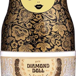 Diamond Doll Zlatá 40% 0,7l