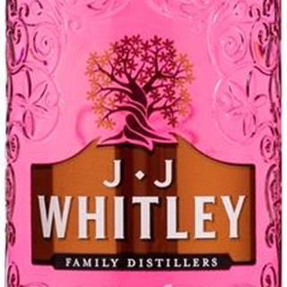 J.J. Whitley Pink Cherry 40% 0,7l