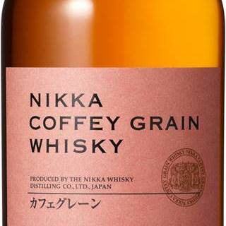 Nikka Coffey Grain Whisky 45% 0,7l