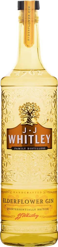 J.J. Whitley J.J. Whitley Elderflower 40% 0,7l