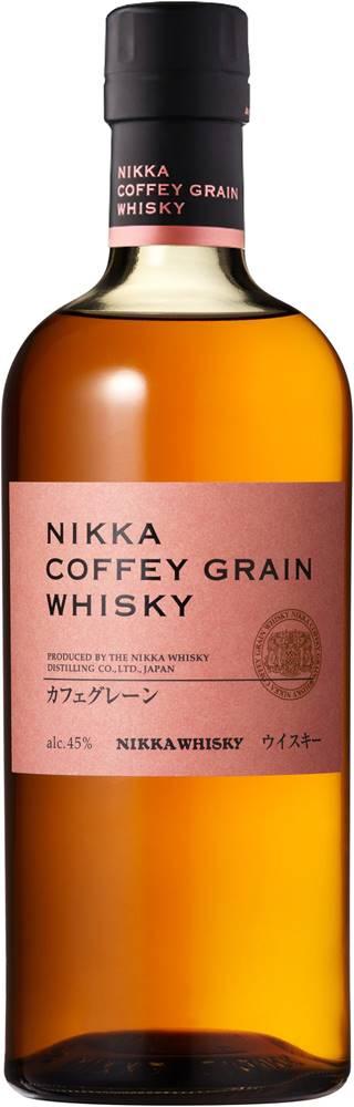 Nikka Nikka Coffey Grain Whisky 45% 0,7l