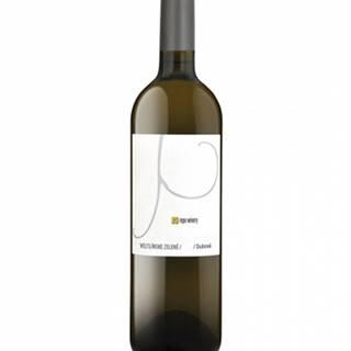 Repa Winery Veltínske zelené 0,75l