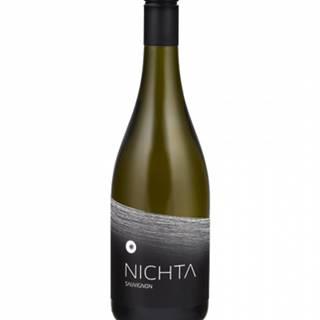 Víno NICHTA Fusion Sauvignon 0,75l