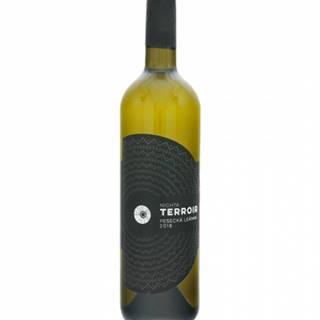 Víno NICHTA TERROIR Pesecká leánka 0,75l