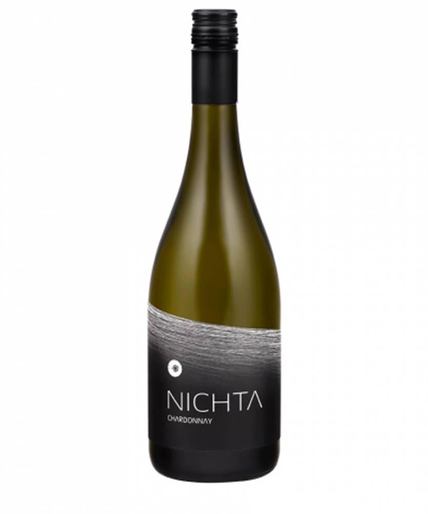 Víno NICHTA Víno NICHTA Fusion Chardonnay 0,75l
