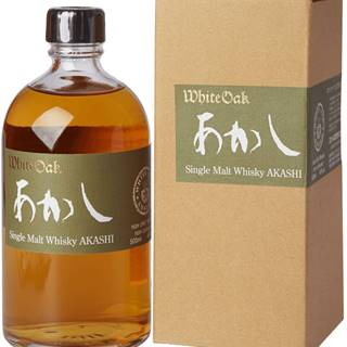Akashi Single Malt 0,5l 46%