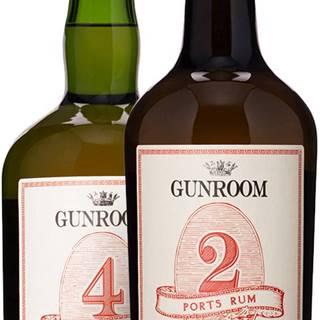 Set Gunroom Ports