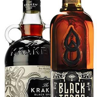 Set Kraken + Black Tears