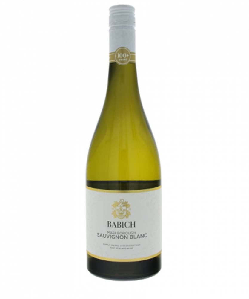 Babich Babich Sauvignon Blanc 0,75l