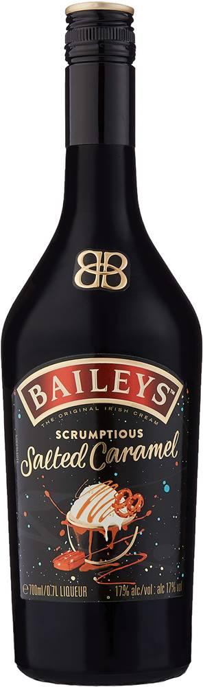 Baileys Baileys Salted Caramel 17% 0,7l