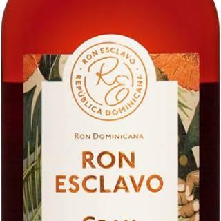 Ron Esclavo Gran Reserva 40% 0,7l