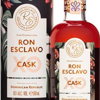 Ron Esclavo XO Cask 65% 0,5l