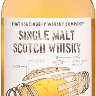 That Boutique-y Whisky Company Ardmore 10 ročná 48% 0,5l