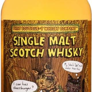 That Boutique-y Whisky Company Clynelish 21 ročná 47,8% 0,5l