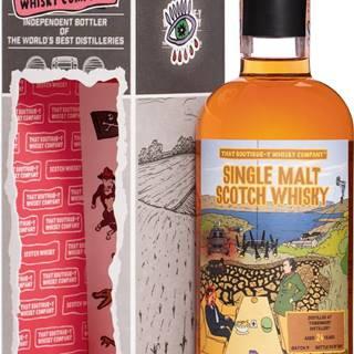 That Boutique-y Whisky Company Tobermory 24 ročná 49,1% 0,5l