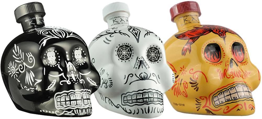 KAH Tequila Set KAH Tequila