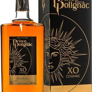 Prince Hubert de Polignac XO Excellence