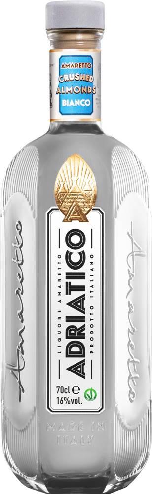 Adriatico Adriatico Amaretto Bianco 16% 0,7l