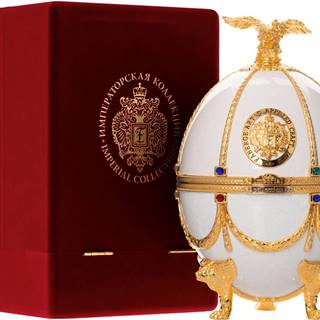 Carskaja Imperial Collection Faberge Perla 40% 0,7l