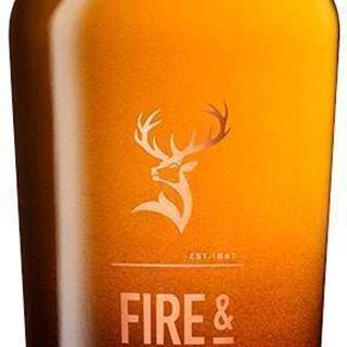 Glenfiddich Fire & Cane Single Malt Scotch Whisky 43% 0,7l