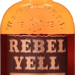 Rebel Yell Cognac Finish 45% 0,7l