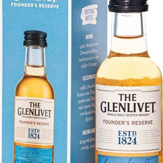 The Glenlivet Founder&