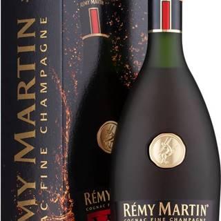Rémy Martin VSOP v kartóniku 40% 0,7l