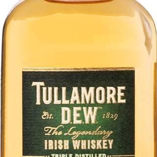Tullamore Dew Mini 40% 0,05l