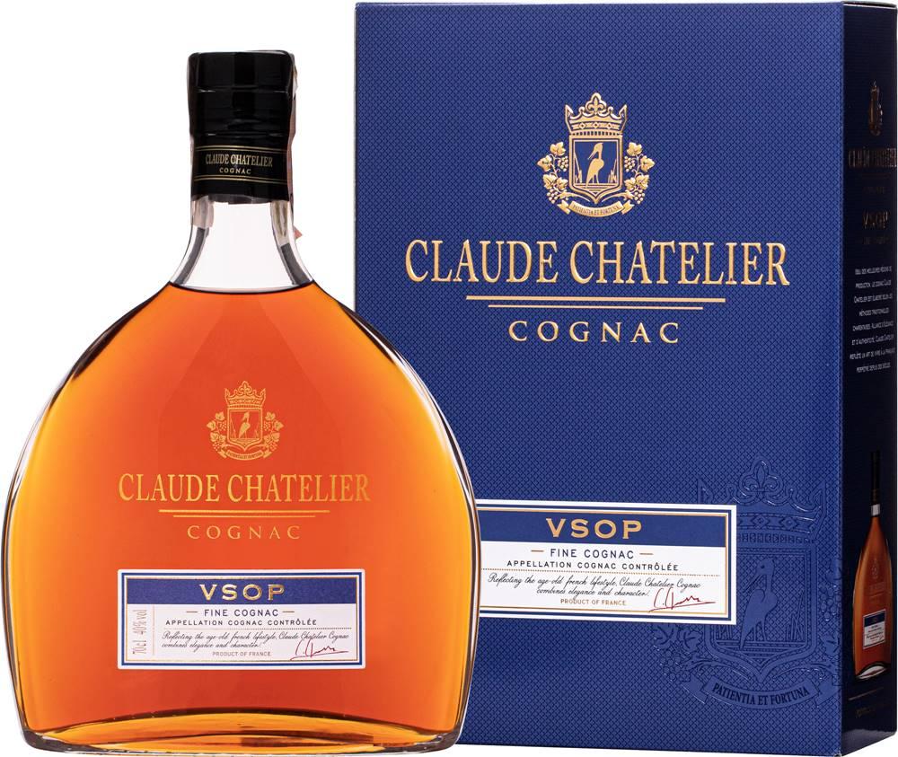 Claude Chatelier Claude Chatelier VSOP