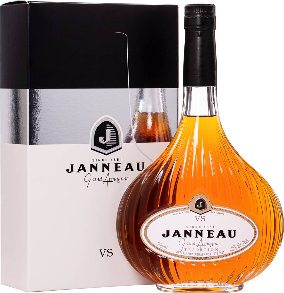 Janneau Janneau VS