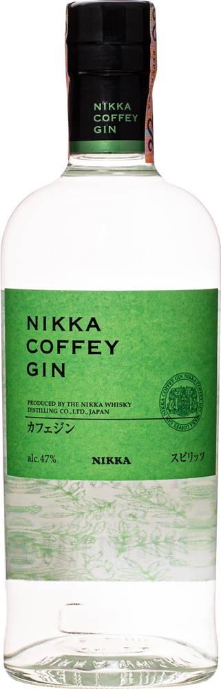 Nikka Nikka Coffey Gin 47% 0,7l