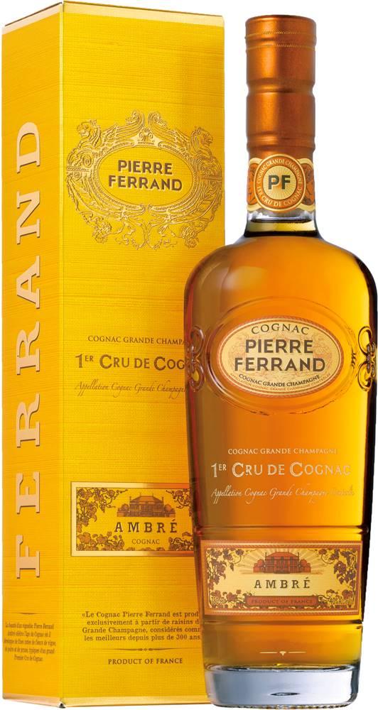Pierre Ferrand Pierre Ferrand Ambré