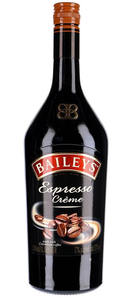 Baileys Baileys Espresso Créme 1l 17%