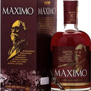 Maximo XO 41% 0,7l