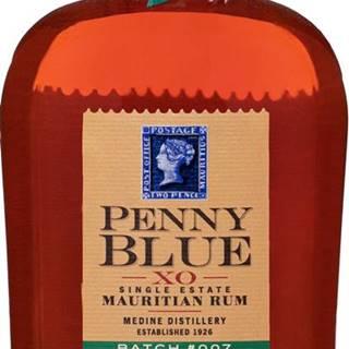 Penny Blue XO Batch 007 41,8% 0,7l