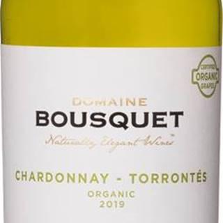 Domaine Bousquet Premium Chardonnay - Torrontés 2019 13,5% 0,75l