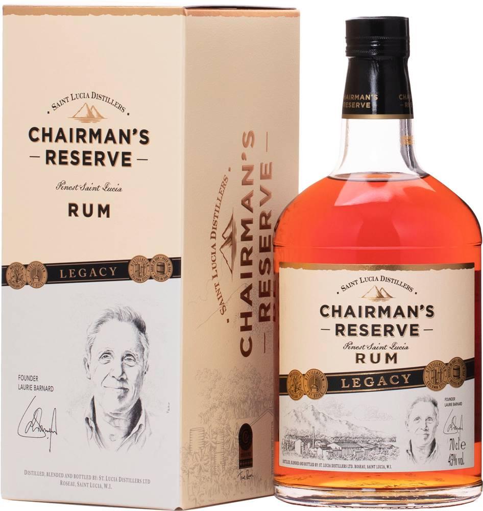 Chairman's Reserve Chairman&