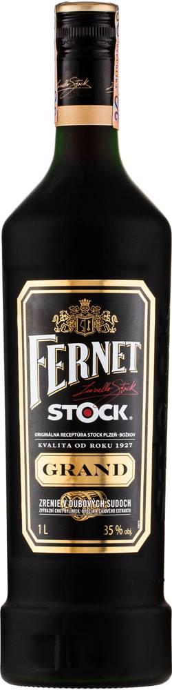 Fernet Stock Fernet Stock Grand 1l 35%