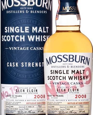 Gin Mossburn