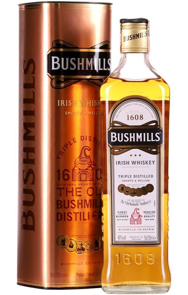 Bushmills Bushmills Original 40% 0,7l