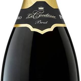 Le Contesse Pinot Nero Spumante Brut 12% 0,75l