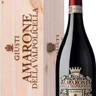 Giusti Amarone della Valpolicella Classico DOCG 1,5l 16,5%