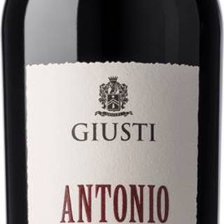Giusti Antonio DOC Rosso Montello Colli Asolani 14% 0,75l