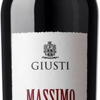 Giusti Massimo IGT Rosso del Veneto 13,5% 0,75l