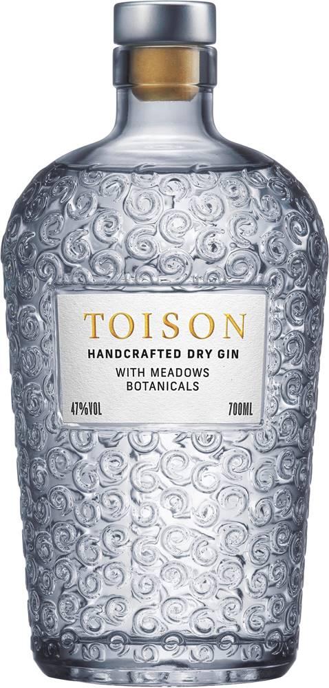 TOISON Toison Gin 47% 0,7l