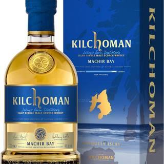 Kilchoman Machir Bay 46% 0,7l