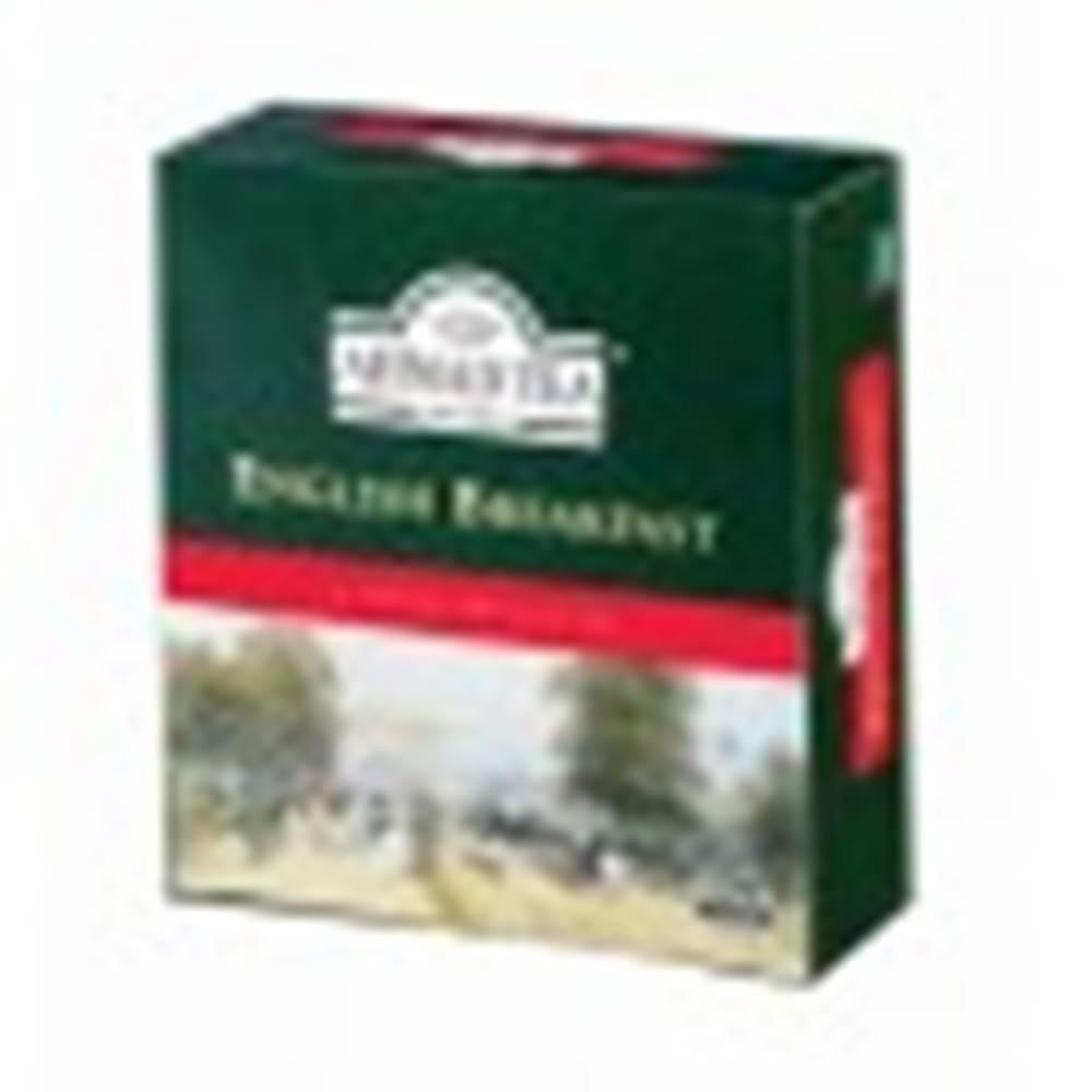 AHMAD TEA Čierny čaj English Breakfast sáčky 100 x 2 g