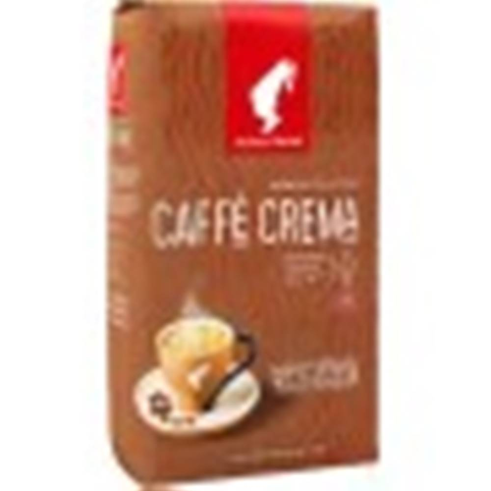 JULIUS MEINL Július Meinl Cafe Crema zrnková káva 1 kg