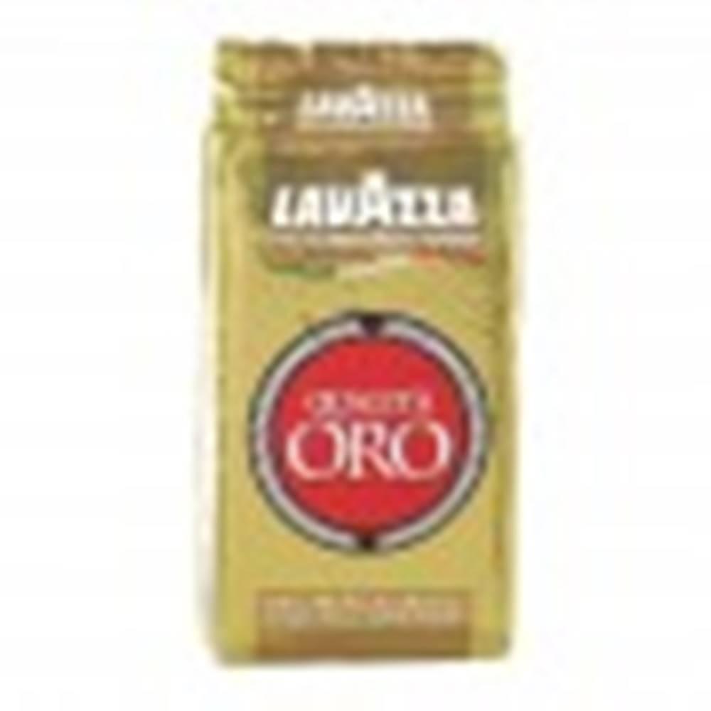 Lavazza Lavazza Qualita Oro mletá káva 250 g vákuové balenie