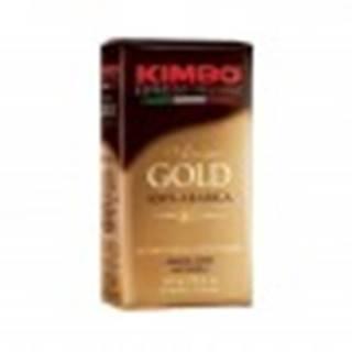 Kimbo Aroma Gold mletá káva 250g